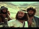 Jesus Aveli hesht e vor uxt@ asexi tsakov ancni qan harust@ Astso tagavorutyun@ mtni