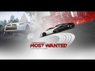 Need For Speed Most Wanted - Обзор на игру