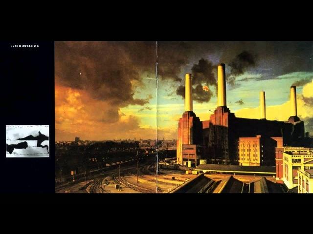 Pink Floyd HD - 1977 - Animals - HQ - Full Album