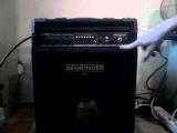 Behringer Ultrabass BXL900 A
