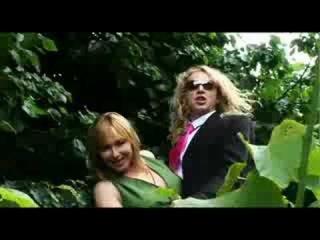 Креативный Свадебный клип Свадьба Brian & Eileen's Wedding Music Video Queen - Don't Stop Me Now