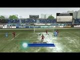 FIFA 12 mcvov78 Российская Премьер Лига Сезон 2011-2012 матч 06 Зенит - Рубин ФИФА 12 Russ League Zenit - Rubin