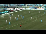 FIFA 12 mcvov78 Российская Премьер Лига Сезон 2011-2012 матч 13 Зенит - Томь ФИФА 12 Russ League Zenit -Tom Tomsk