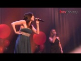 Filipa Sousa - Vida Minha - Eurovision Song Contest - Portugal 2012 - From EIC Dancefloor
