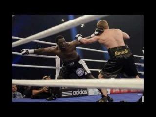 Монолог о боксе 3 - Поветкин-Рахман и Пулев-Устинов