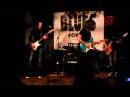 JOSE LUIS PARDO - Don't Burn Down The Bridge (22.02.13.)