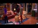 Теория Большого Взрыва  The Big Bang Theory 6 сезон 12 серия (Кураж-Бамбей)