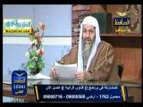 Ответ шейха Мустафы аль-Адави тому, кто призывает бойкотировать выборы.