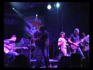 Онейроид Фестиваль Rock n Ball,Полтава,02 06 2012