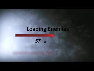 Intro в стиле Loading