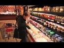 Русская Америка 804. Продуктовый магазин в Бруклине