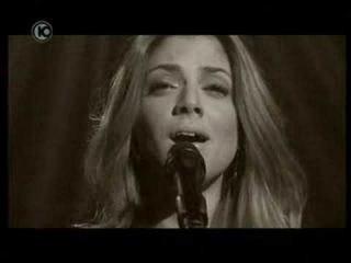 Shiri Maimon - Kshe'Halachta LIVE at Lior Shlain