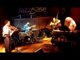 Diane Monroe At the Gerald Veasley Jazz Base In Reading