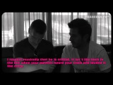 Tranergy.TV: Interview with ATB & Josh Gallahan before Cocoon club  (with english subtitles)