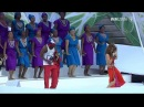 Shakira - Hips Don't Lie (Bamboo Live 2006 FIFA World Cup Feat. Wyclef Jean) (HD)