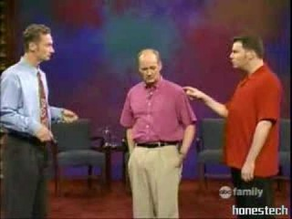 Whose Line: Superheroes