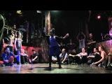CLARA ( in da house - judge showcase ) HOUSE DANCE UK in london MADAME JOJO's May 2012