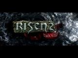 Обзор-Превью Risen 2 Dark Waters