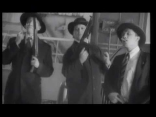 Bad Balance - Аль Капоне (клип).