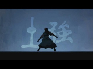Avatar: The Legend of Korra - Opening Bending Sequence (Full in HD)
