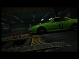 NFS World Nissan Skyline