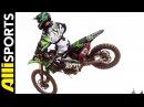 Blake Baggett's 2012 Motocross Bike Setup