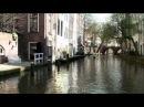 Boat trip through old Utrecht