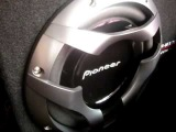 Bass I Love You - Subwoofer test in Pioneer TS-WX 303