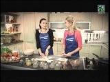 """""""Вкусный мир"""". Туркменская кухня (2009)"""