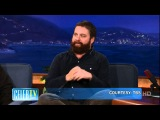 Zach Galifianakis Slams Donald Trump & More Celeb Feuds