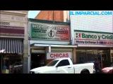 Filmarán en Nogales Arizona