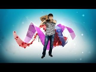 Заставка телеканала Свадебный Дагестан с Омаром Омаровым.wmv
