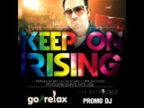Ian Carey feat. Michelle Shellers - Keep On Rising (Dj Elegailo Mashup)