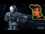Dead Space 3 - текстурки гавно