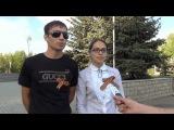 Интервью с участниками Drive2