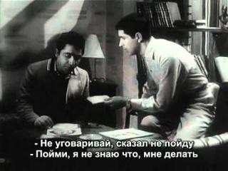 Romeo mənim qonşumdur/Ромео мой сосед (azərbaycanca, rusca altyazılı)Азербайджанский фильм