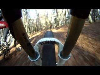 Велосипед Cube Fritzz pro (подготовлено MAG-RUSSIA)