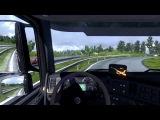 ETS2 mod: Magnum Volvo Daf V8 Sound