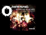 Justin Michael - Her World Goes On (The 8th Note &amp Weekend Heroes Radio Edit) (Cover Art)