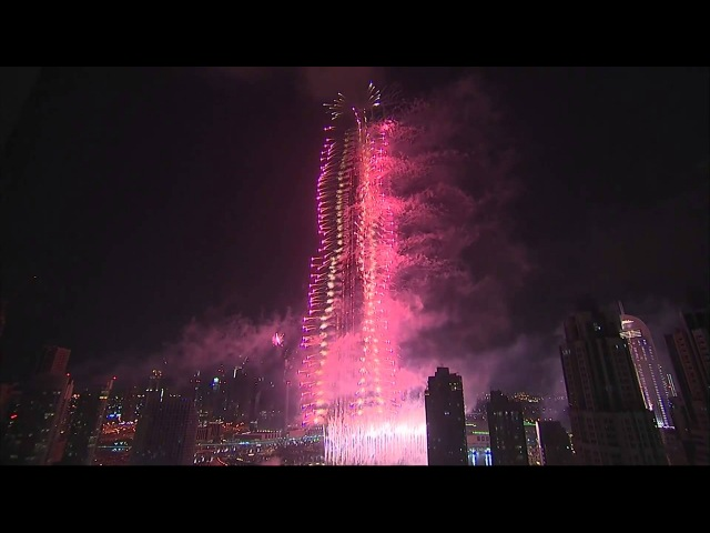 фонтан Дубай видео смотреть как хочется