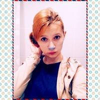 Сашка Медведская