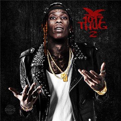Young Thug - 1017 Thug 2 (2014)