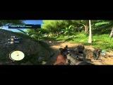 Far Cry 3 COOP прохождение 1 серия