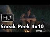 Ходячие Мертвецы | The Walking Dead - 4 Сезон 10 серия Sneak-Peek #2