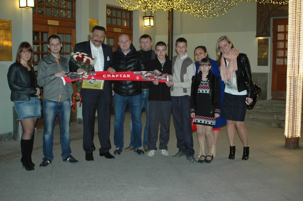 Дмитрий Назаров и актив фонда