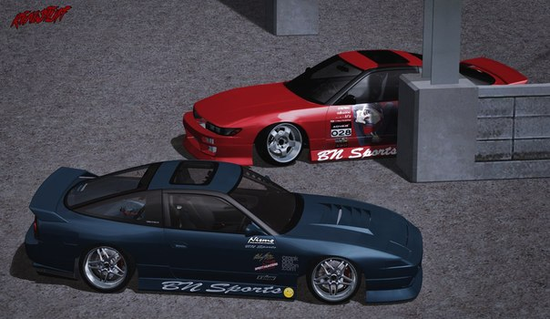 Virtual Stance Works - Forums - CAR/PART Search