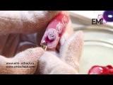 Мастер-класс по дизайну ногтей от Екатерины Мирошниченко -