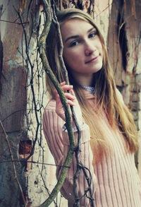 Мила Солодова