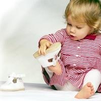 Череповец - Зебра - правильная детская обувь
