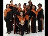 The Harlem Gospel Singers - Walking In Memphis